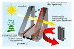 EN2plus 4-16-4LowE power package 