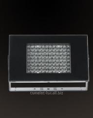 Светодиодный прожектор для архитектурного