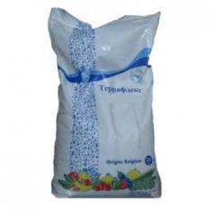 Удобрения Террафлекс-S 14-6-25  для ягод