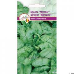 Semyon Evro Spinach Matador