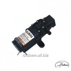 The pump for P33 sprayer