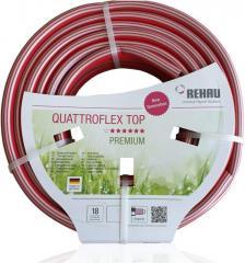 ШЛАНГИ REHAU - Quattroflex Top