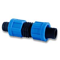 Фитинг ремонтный Т-Tape x Т-Тape (LC0117)