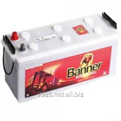 Аккумулятор Banner Buffalo Bull 140Ah