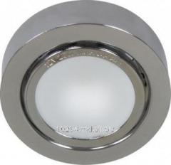 Светильник мебельный встраиваемый  Feron A012-N