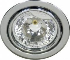 Светильник мебельный встраиваемый  Feron DL3
