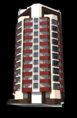 Apartamente cu 3 camere in Chisinau, Stauceni