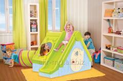 Children's platform / Lodge children's