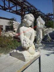 Скульптура Angel 5