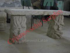 Скульптура scaunel