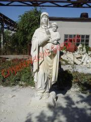 Скульптура Sf Maria 3