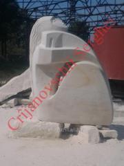 Скульптура Фото1200