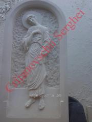 Icon of Saints 0609