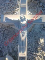 Распятие Iesus