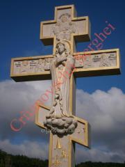 Rastignirea SfMaria crucifixion