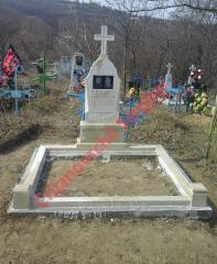 Памятник  Model 1