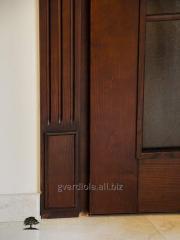 Portas interiores