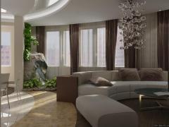 Дизайн интерьеров, мебели