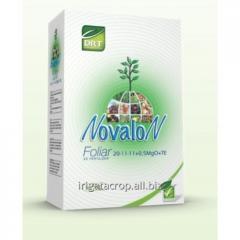 Fertilizer Novalon Foliar 29-11-11+0,5MgO+ ME