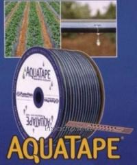 Tape for a drop irrigation Akvateyp