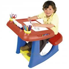 Стол детский для рисования SEAT&DRAW