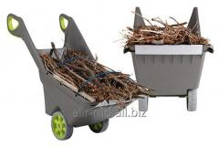 Cart of 100 l. country REALBARROW
