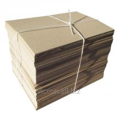 Cardboard of A4, 10 kg. CRT09-10