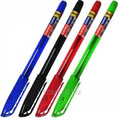 Ручка шариковая LUCKY Corer