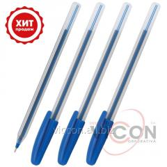 The handle on an oil basis of economix line, 0.7