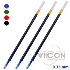 Стержень для гелевой ручки PLATINUM