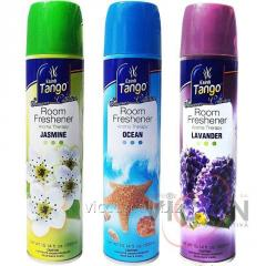 Tango air freshener of 300 ml. ODTG-300