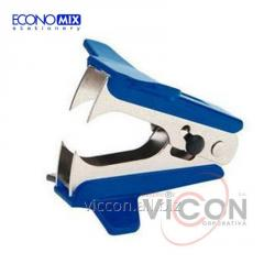 The anti-stapler with economix E40212 clamp