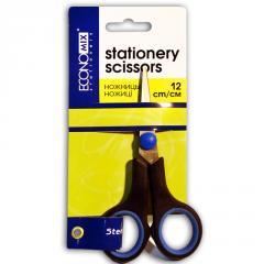 Ножницы ECONOMIX 12.5 см.