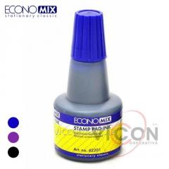 Paint for the press of forpus, 30 ml., blue,