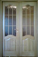 Doors interroom model 2-32