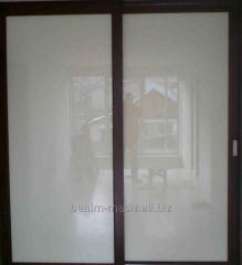 Doors interroom sliding model 2-24