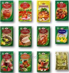 Bors acru, condimente, aditivi, gelfix, acru-fix,
