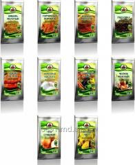 ПРОИЗВОДИМ - Сухие овощи, приправы, лавровый лист