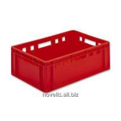 Box of E2 600 × 400 × 195 mm