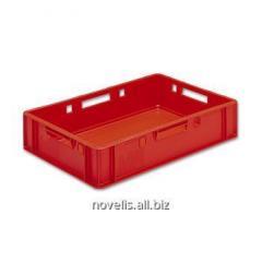 E1 box red