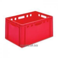 Box of E3 600 × 400 × 300 mm