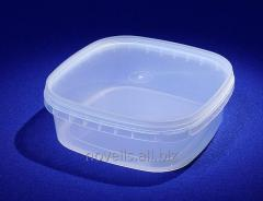 Container Z 500 ml square