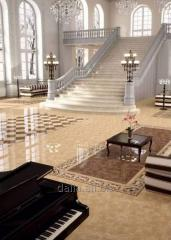 Ceramic tile of Ceracasa Ducale for a floor