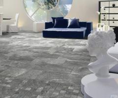 Керамическая плитка серии Cisa Royal Marble для