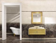 Tile the ceramic Cristacer Constanza series for