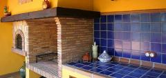 Brick tile Gresan Paula series