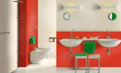 Brick tile for bathing Grespania Aranjuez with