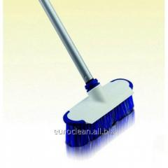 Brush for carpets from Nec