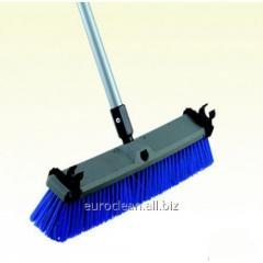 Brush for cleaning of the street from Nec