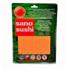 Miracle Sano Sushi rag microfibre